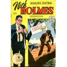 Nick Holmes 42 (1967)