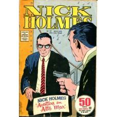 Nick Holmes 47 (1968)