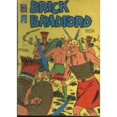 20577 Brick Bradford 5 (1972) Editora Paladino