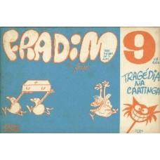 21874 Fradim 9 (1976) Editora Codecri