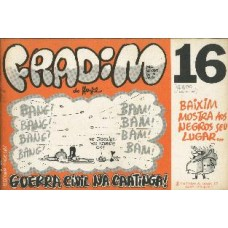 21881 Fradim 16 (1977) Editora Codecri
