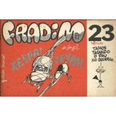 21888 Fradim 23 (1978) Editora Codecri