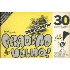 21895 Fradim 30 (1980) Editora Codecri