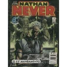 21898 Nathan Never 2 (2005) Editora Ediouro