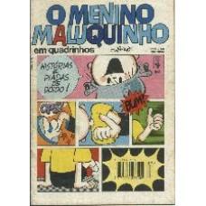 22653 O Menino Maluquinho 67 (1994) Editora Abril