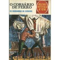 23297 Grandes Aventuras Juvenis 5 (1972) Editora GEA