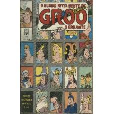 29066 Groo 18 (1991) Editora Abril