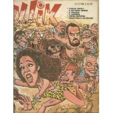 30747 Klik 5 (1976) Editora Ebal