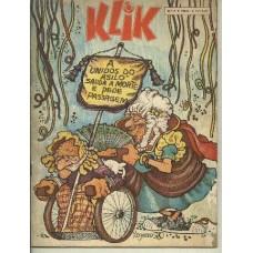 30748 Klik 6 (1976) Editora Ebal
