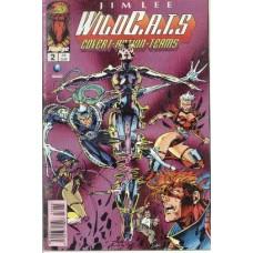 32659 Wildcats 2 (1996) Editora Globo