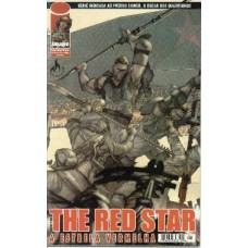 32697 The Red Star (2001) Mythos Editora