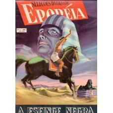 36530 Seleções da Grande Epopéia 3 (1977) Editora Ebal