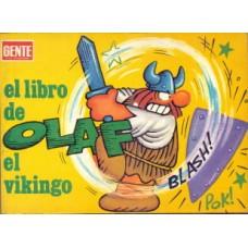 37300 Las Aventuras de Olaf (1975) Editorial Atlântida Argentina