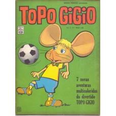 37566 Topo Gigio 3 (1969) Editora RGE