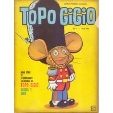 37567 Topo Gigio 4 (1969) Editora RGE