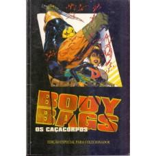 37761 Body Bags os Caça Corpos (1999) Mythos Editora