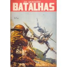 37777 As Grandes Batalhas 29 (1967) Editora Dado
