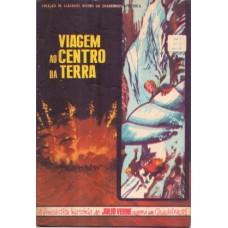 37779 Clássicos Juvenis em Quadrinhos 2 (1967) Editora O Livreiro