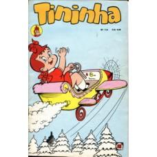 39086 Tininha 114 (1976) Editora RGE