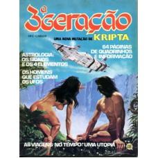41153 3a Geração 2 (1981) Editora RGE