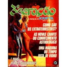 41156 3a Geração 5 (1981) Editora RGE