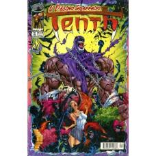 O Décimo Guerreiro Tenth 1 (1998)