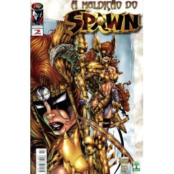 A Maldição do Spawn 2 (1999)