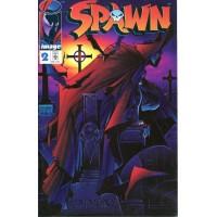 Spawn 2 (1996)