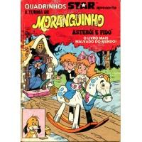 Quadrinhos Star 6 (1986)
