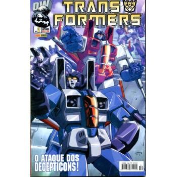 Transformers 2 (2003)