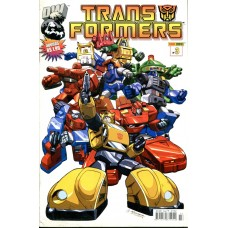 Transformers 3 (2003)