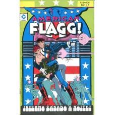 American Flagg 2 (1987)