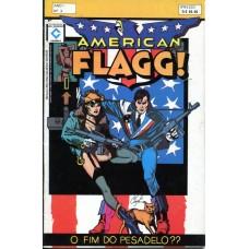 American Flagg 3 (1987)