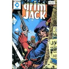Grim Jack 3 (1987)