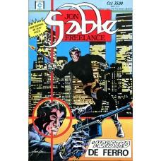 Jon Sable 1 (1987)