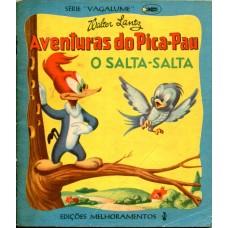 Aventuras do Pica Pau (1954)