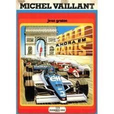 Michel Vaillant (1983) 300 A Hora em Paris