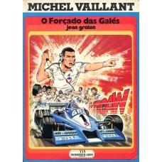 Michel Vaillant (1980) O Forçado das Galés