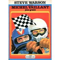 Steve Warson Contra Michel Vaillant (1981)