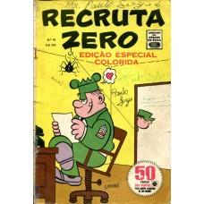 Recruta Zero 42 (1966)
