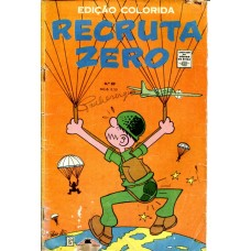 Recruta Zero 69 (1969)