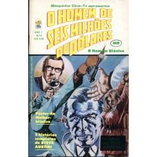 O Homem de Seis Milhões de Dólares 6 (1977)
