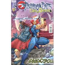 Thundercats 13 (2004)