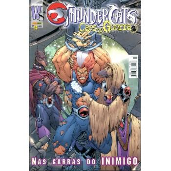 Thundercats 14 (2004)
