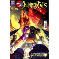 Thundercats 18 (2004)