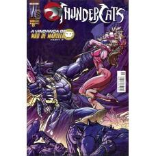 Thundercats 19 (2004)