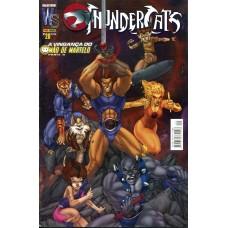 Thundercats 20 (2004)