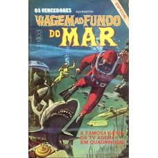 Viagem ao Fundo do Mar 2 (1976)