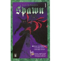 Spawn Collection 1 (1998)