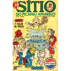 Sítio do Pica Pau Amarelo 12 (1978)